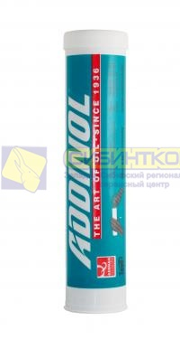 Смазка Longlife Grease HP 2 0.4 кг