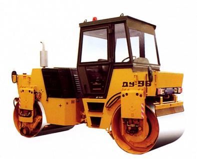ДУ-96